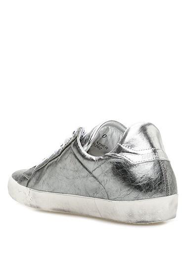 Zadig&Voltaire Sneakers Gümüş